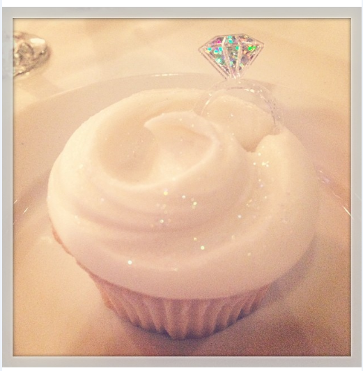 Don't you just love these cupcakes from Magnolia Bakery?